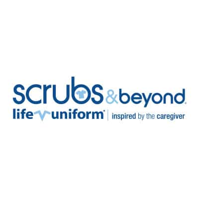 SMP-scrubs-beyond-logo