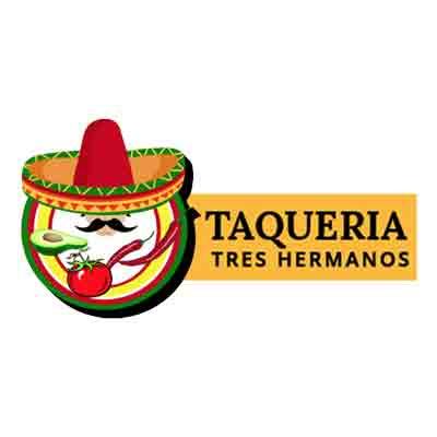 SMP-taqueria-tres-hermanos-logo