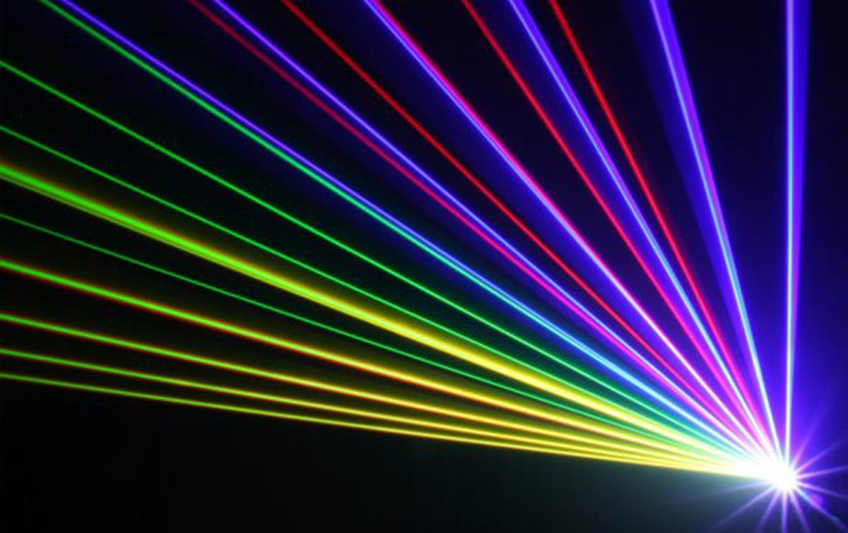 Holiday Rock-n-Roll Laser Light Show with 98 Rock - Sunrise MarketPlace -  Citrus Heights