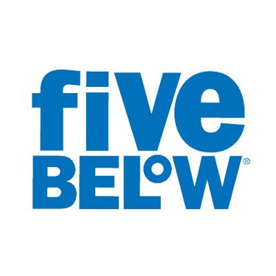 SMP-five-below-logo