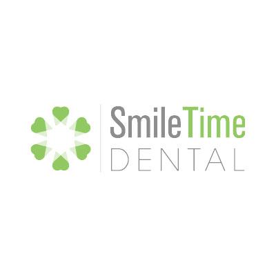 SMP-smile-time-dental-logo